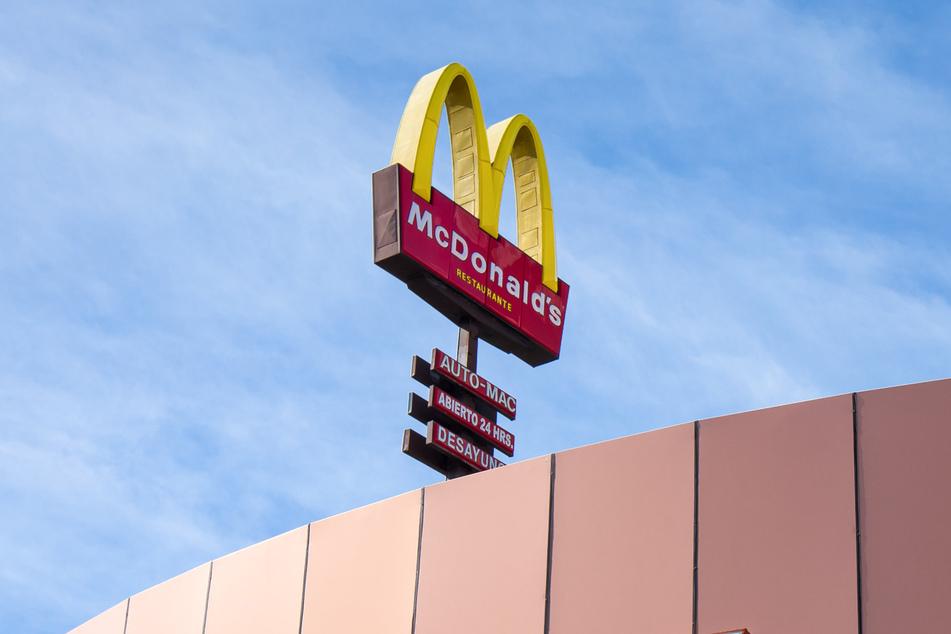 Diesen McDonald's-Besuch wird Anna Heiser negativ in Erinnerung behalten.