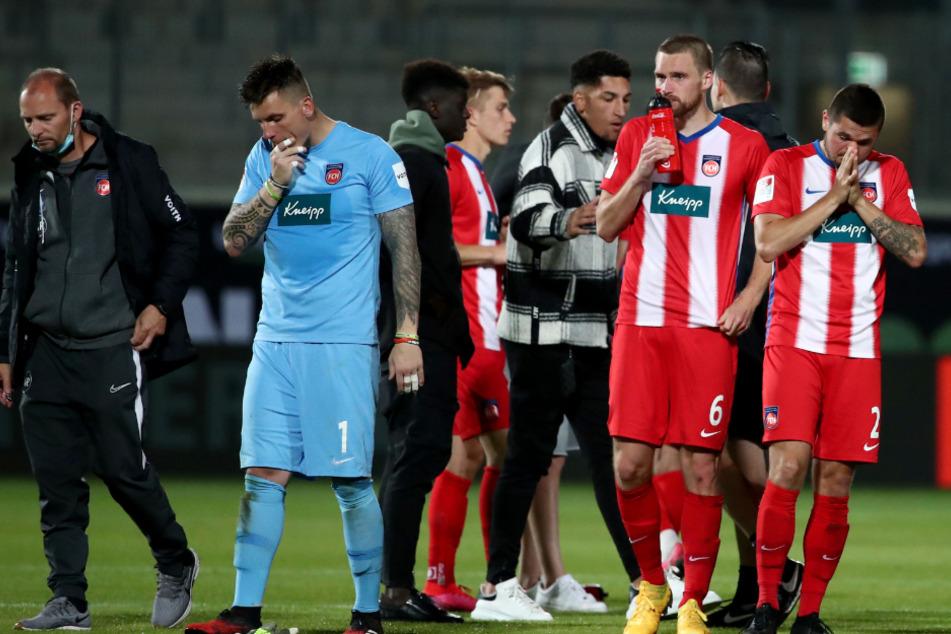 Die Profis des 1. FC Heidenheim verzichten erneut auf Teile ihrer Gehälter.