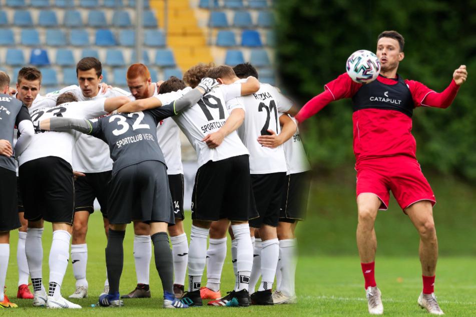 Drittliga-Abstiegskandidaten: Trifft es Türkgücü München und den SC Verl?