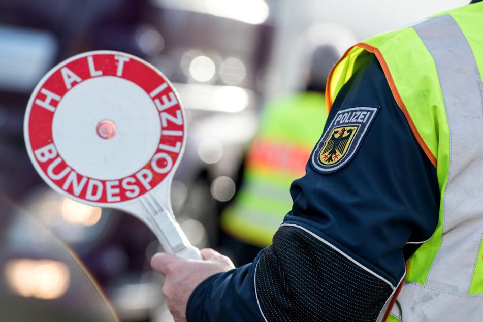 Etliche Schleuser gestoppt: Polizei beendet zahlreiche illegale Einreiseversuche
