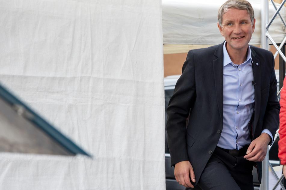 """Kein Scherz: NRW-AfD lädt zu Veranstaltung mit """"BERND Höcke"""" ein"""