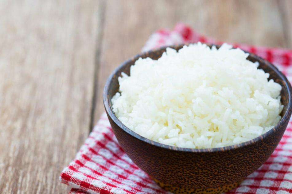 Forscher warnen: So ungesund ist weißer Reis wirklich!