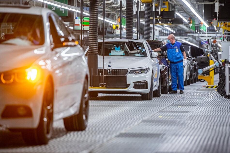 BMW beschleunigt E-Mobilität: Hier werden künftig Zukunftsautos produziert