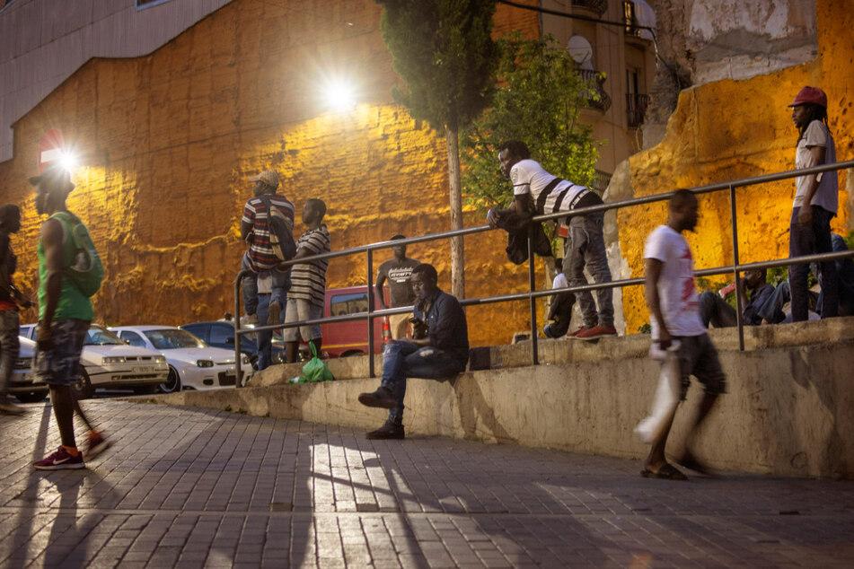 Coronavirus: Spanien riegelt Region mit 70.000 Bewohnern ab