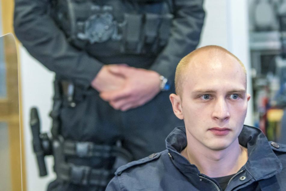 Halle-Prozess geht weiter: Polizisten sagen zur Festnahme des Attentäters aus