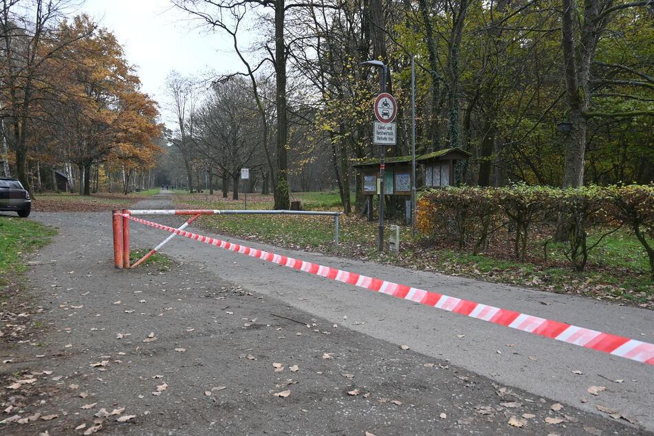 Mann (34) meldet Ehefrau (28) als vermisst: Später wird ihre Leiche gefunden