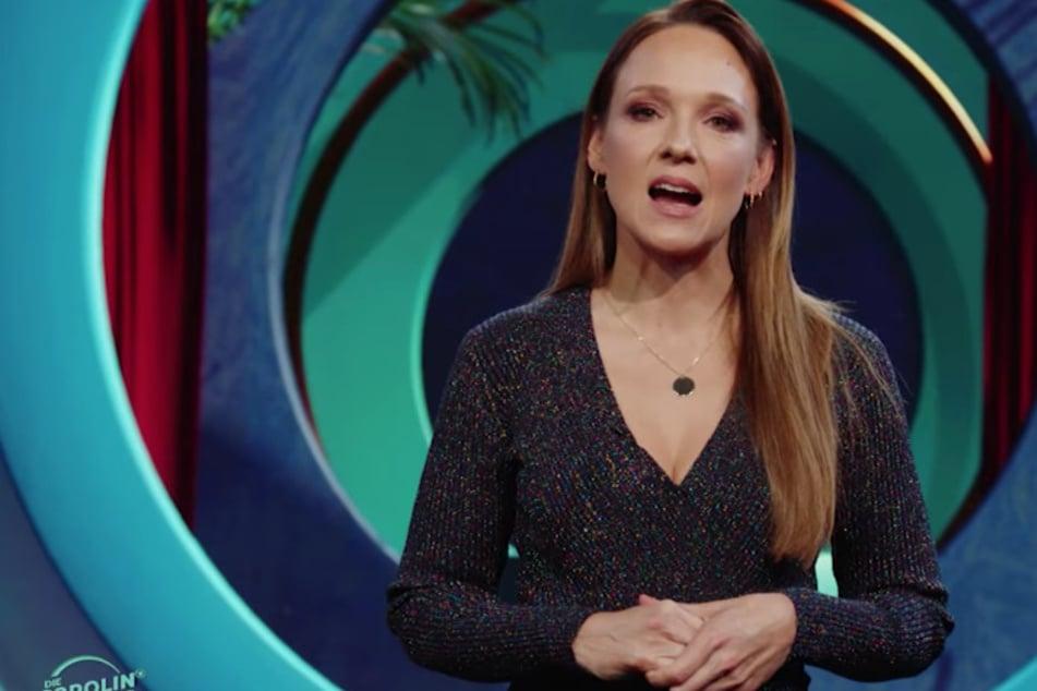 """Carolin Kebekus ersetzt Comedy durch """"Brennpunkt Rassismus"""""""