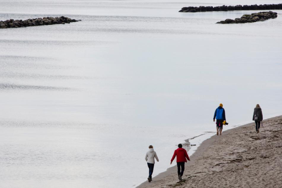 Tod in der Ostsee vorgetäuscht! Ermittler schnappen auf Dachboden zu