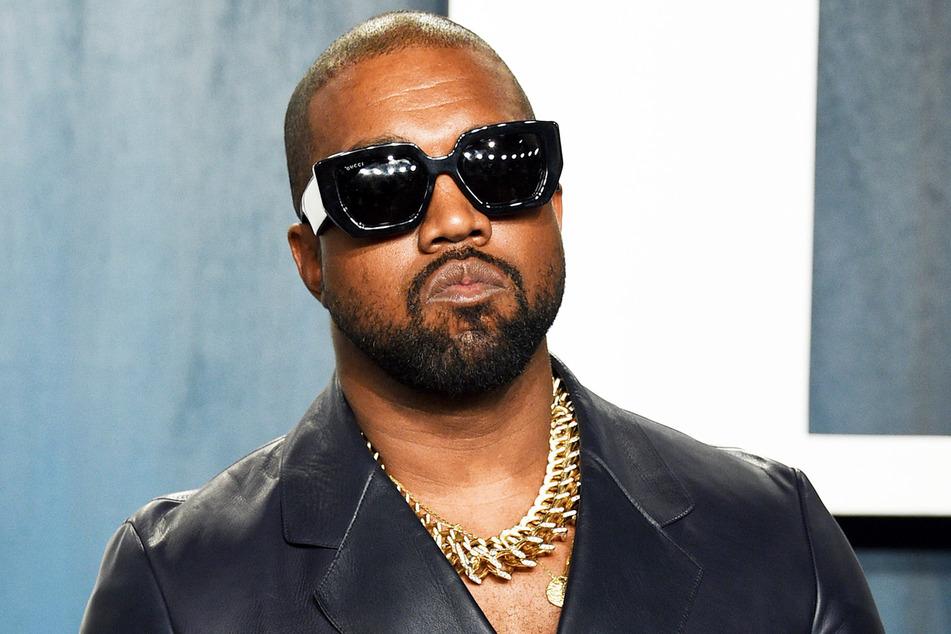 Kanye West (44) hat am Sonntag sein zehntes Studioalbum veröffentlicht.
