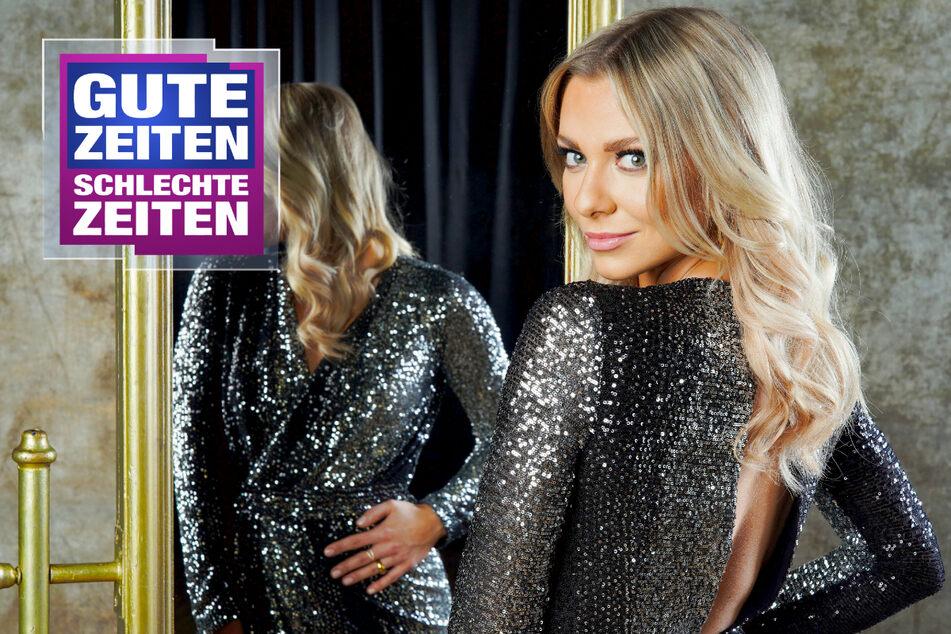 """GZSZ: """"Mein letzter Drehtag"""": GZSZ-Star Valentina Pahde nimmt Abschied"""