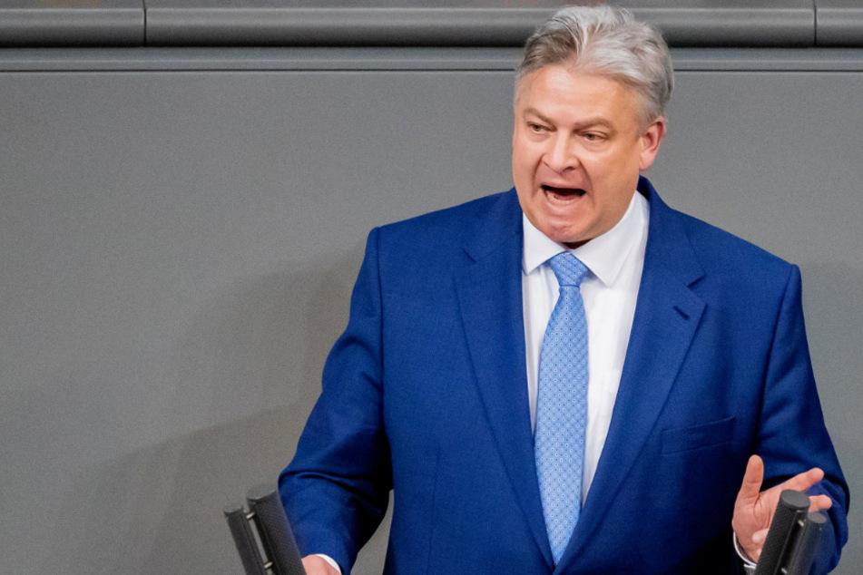 Rassistische Posts! AfD-Mann Seitz droht Entlassung aus Staatsdienst