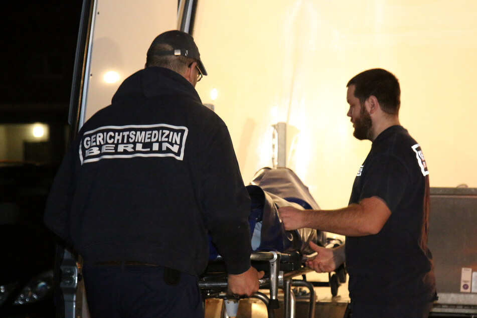 Doppelmord in Berlin: 32-Jähriger festgenommen!