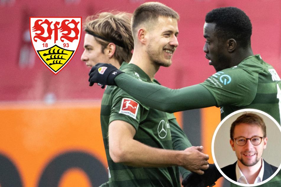 Meine Meinung zum VfB Stuttgart: Stabiler geht's kaum!