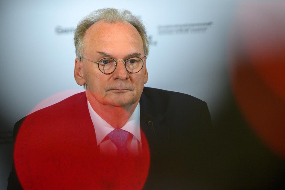Sachsen-Anhalts Ministerpräsident Reiner Haseloff (67, CDU) fordert eine Rückgabe der CO2-Steuereinnahmen an die Bürger.