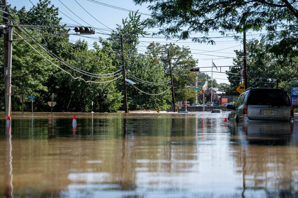 Devastation of Hurricane Ida shows need for big infrastructure spending