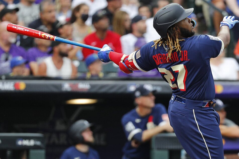MLB: American League stays on top with eighth win in a row over National League in All-Star Game