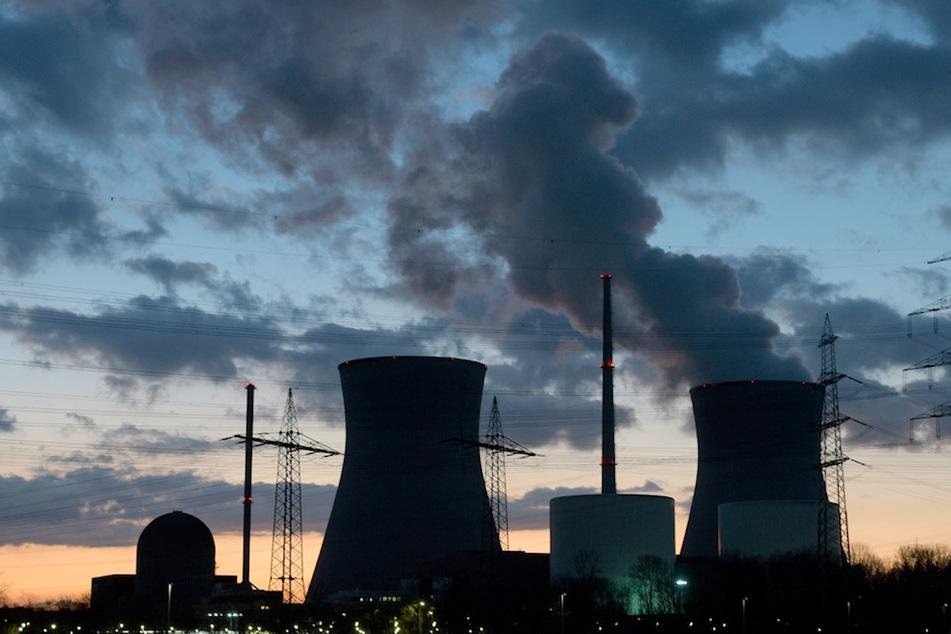München: Schaden am Reaktorkern? Atomkraftwerk außerplanmäßig heruntergefahren