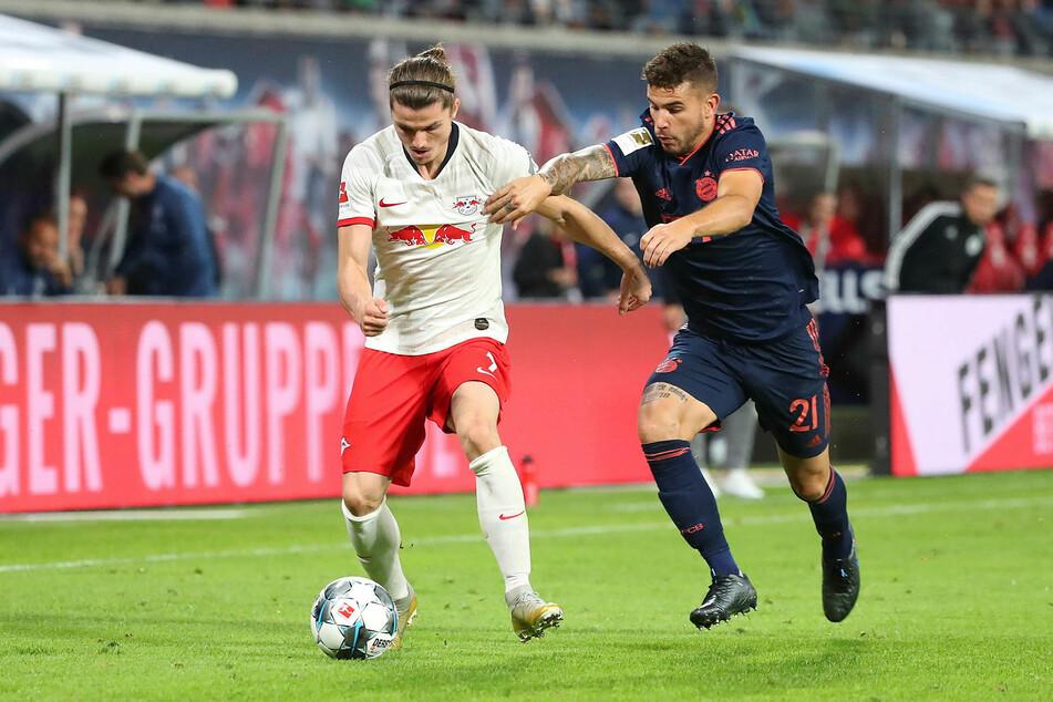 Ob das Spitzenspiel Leipzig gegen Bayern stattfinden wird, ist fraglich. Gleichzeitig darf sich RB Hoffnungen auf eine Fan-Rückkehr machen.