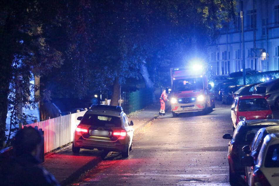 Schock in Wuppertal: 23-Jähriger nach Streit getötet, Polizei verhaftet 19-Jährigen