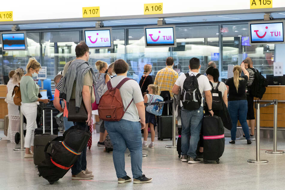 Mindestens 30.000 deutsche Touristen auf den Balearen: Mallorca in großer Sorge
