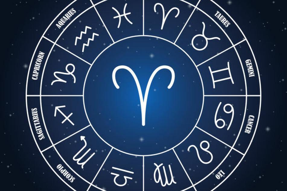 Web De Horoskop Widder