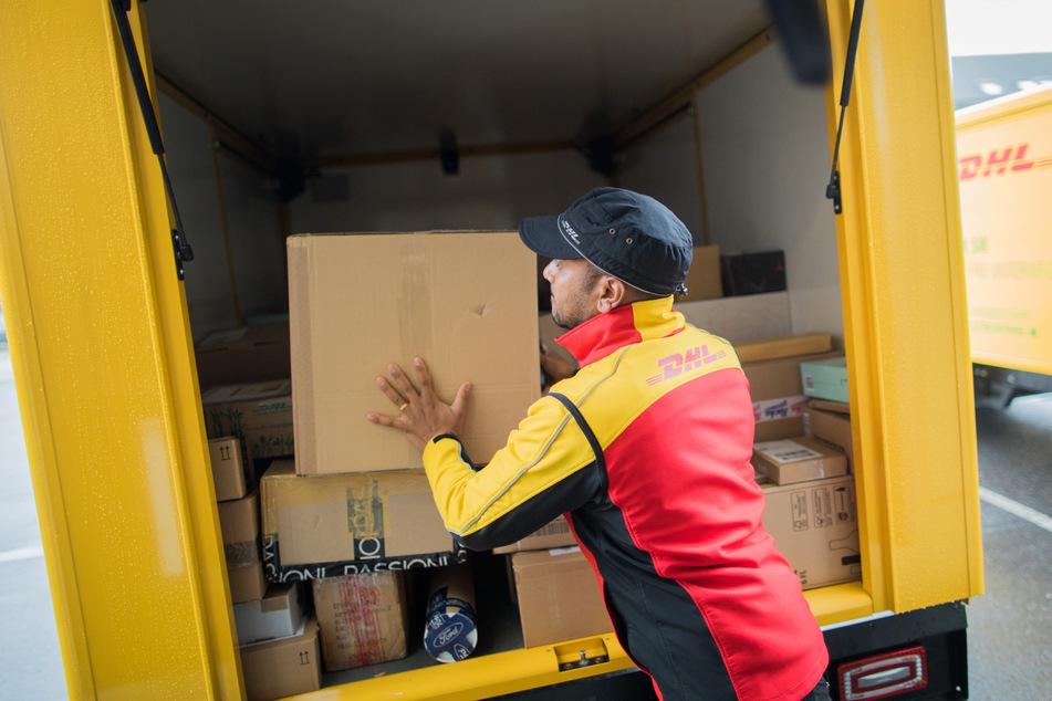 Corona-Krise lässt Gewinn der Deutschen Post um 60 Prozent einbrechen