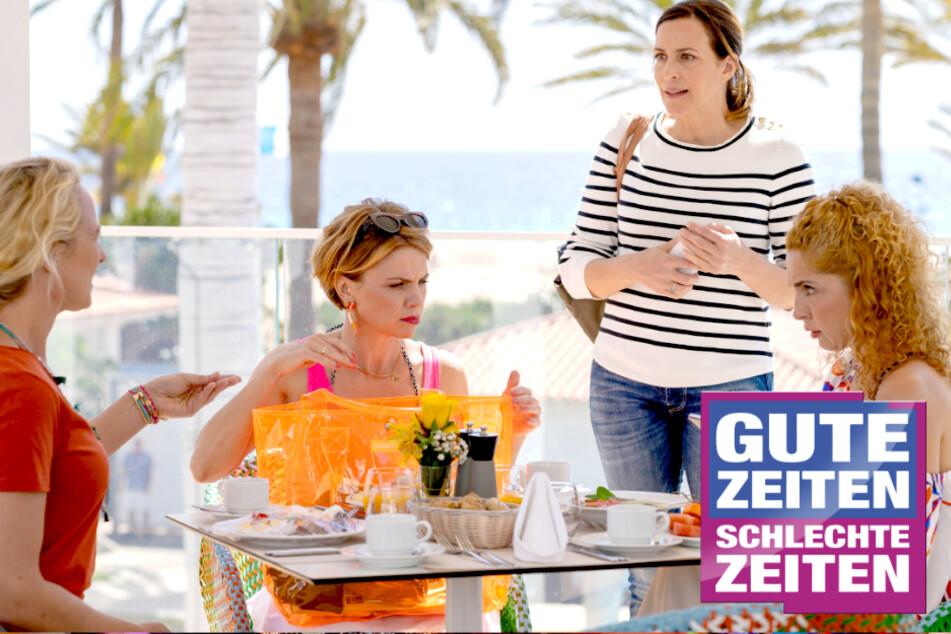 """""""Kampf ums nackte Überleben"""": So spannend wird das GZSZ-Special!"""