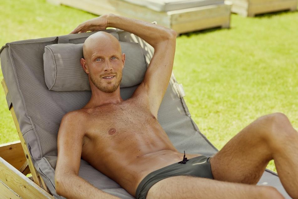 """Erik Heikaus (31) aus Hamburg war einer der 20 Kandidaten in der zweiten """"Prince Charming""""-Staffel."""