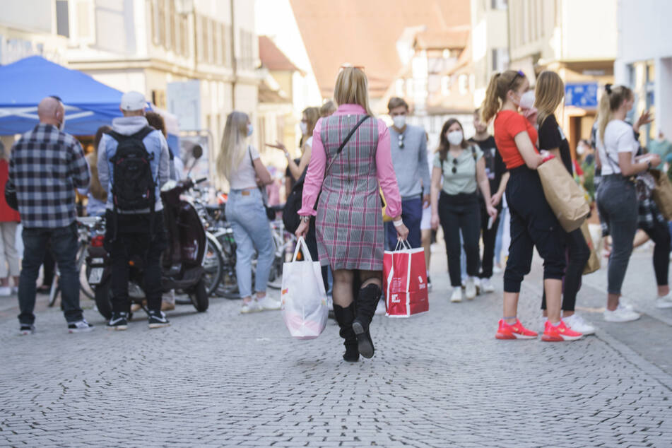 Tübingen will Corona-Modellprojekt verlängern