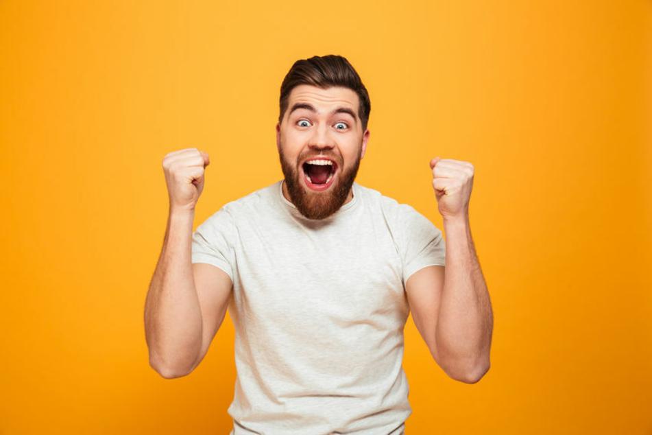 Kreuz gesetzt? Dann schau, ob Du im Lotto am Samstag, den 09.05.2020 gewonnen hast!