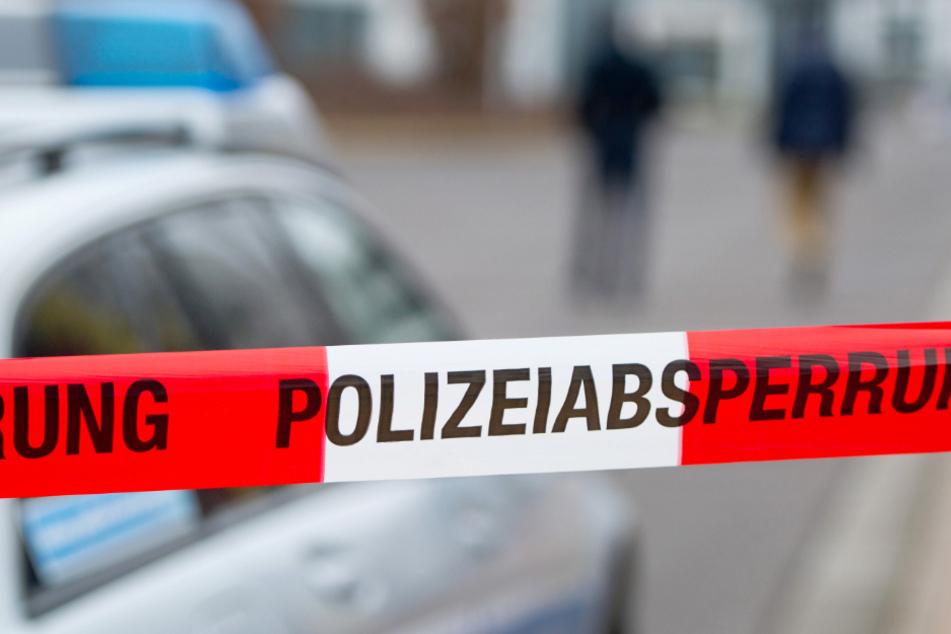 Die Polizei ermittelt zum Unfallhergang. (Symbolbild)