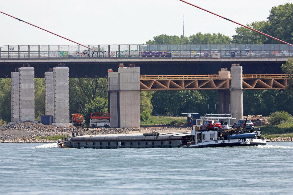 Weiterbau Leverkusener Rheinbrücke: Verstoß gegen Vergaberegeln?