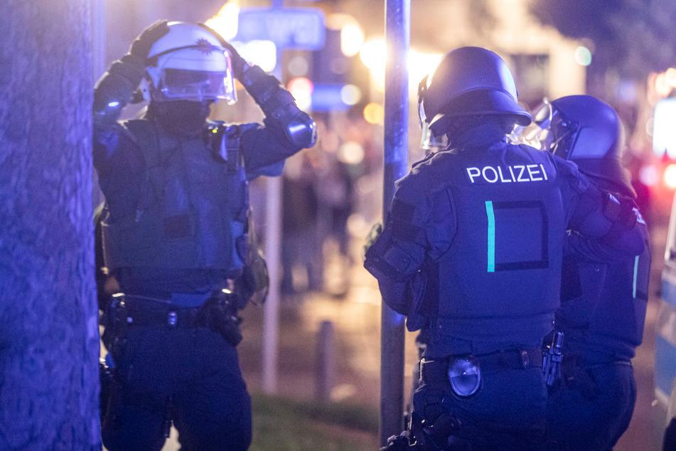 Stuttgarter Krawalle: Polizei durchforstet Stammbäume der Tatverdächtigen