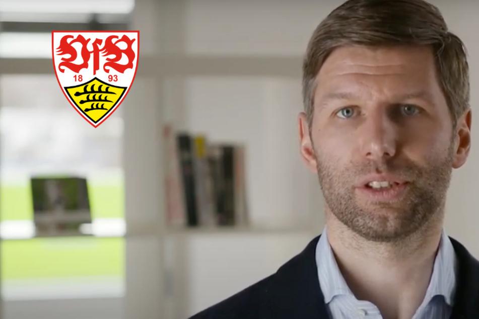 Paukenschlag im VfB-Krimi: Hitzlsperger zieht Kandidatur zurück!