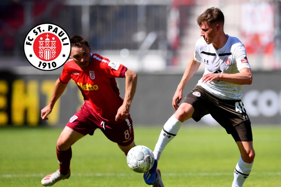 FC St. Pauli sichert sich mit einem Punkt den Klassenerhalt
