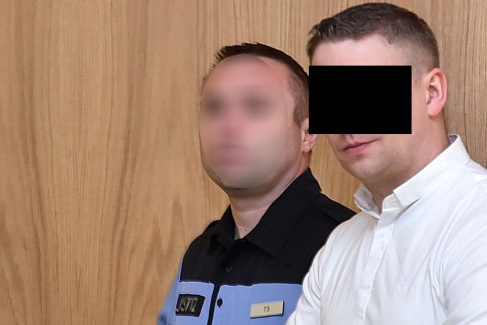 Zu Beginn waren es noch fünf Angeklagte: Autoklau-Gang löst sich vor Gericht in Luft auf