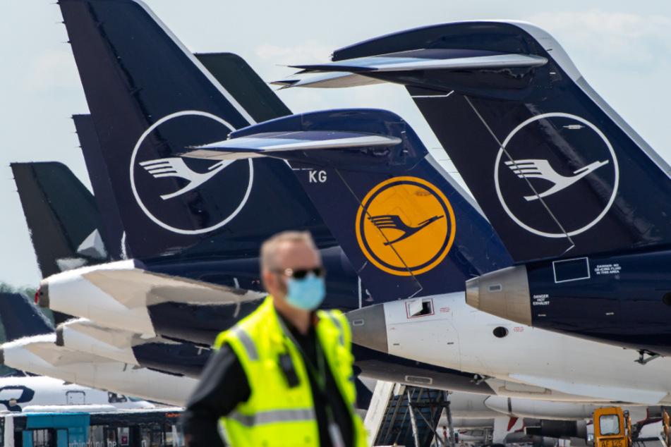 Mindestens 150 Flugzeuge werden dauerhaft nicht mehr abheben.