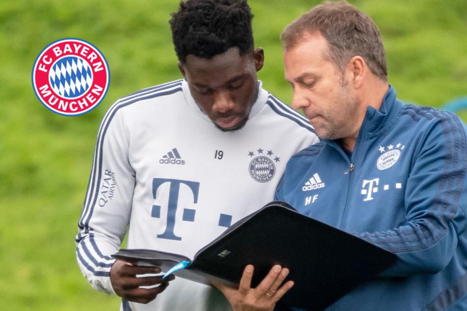Neue Ära beim FC Bayern? Hansi Flicks famose Geisterstunden in Coronavirus-Krise