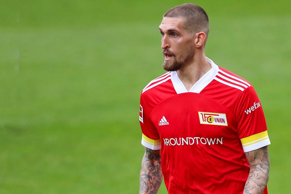 Robert Andrich wechselt spätestens 2022 zu Bayer 04 Leverkusen. Diese Saison wird er wohl noch bei Union spielen.