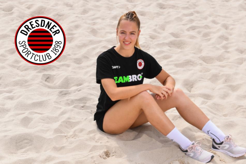 Lieb! DSC gibt Talent aus der eigenen Kaderschmiede Bundesliga-Chance