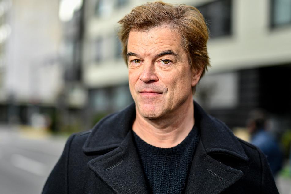 Tote-Hosen-Frontmann Campino: Ehefrau stinksauer wegen seines Buchs!