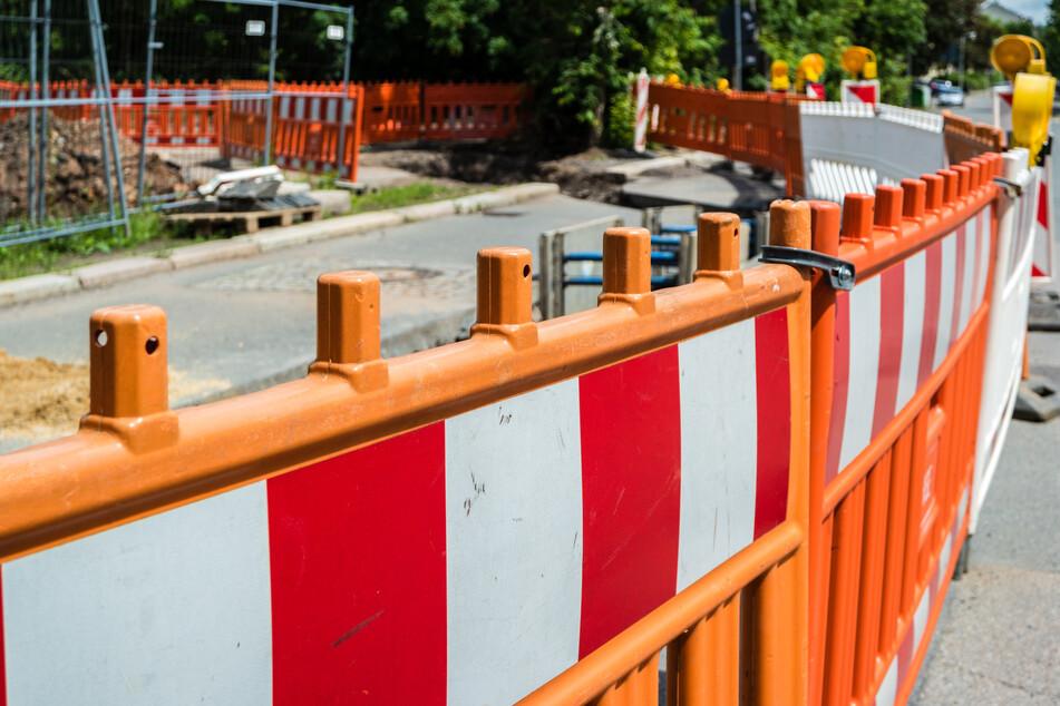 Wegen Brandschäden: Diese Leipziger Brücke wird voll gesperrt