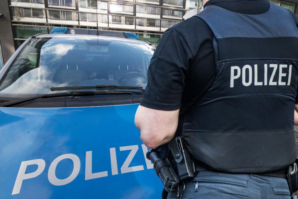 Durch die Corona-Krise ist offenbar die Kriminalität in Hessen zumindest vorübergehend gesunken (Symbolbild).
