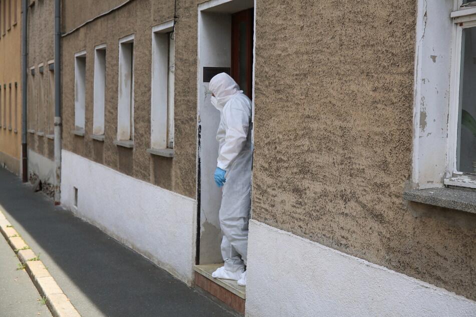 Frau stirbt nach Körperverletzung: Lebensgefährte festgenommen