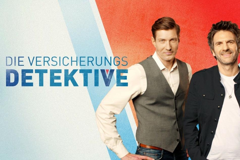 RTL-Versicherungsdetektiv nimmt Sachsen in die Mangel: Kurioser Türschaden sorgt für Fragen