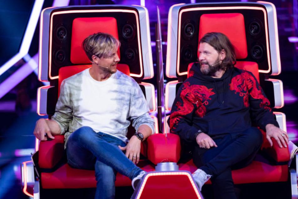 Mega-Panne bei The Voice: Kandidatin singt und keiner hört's