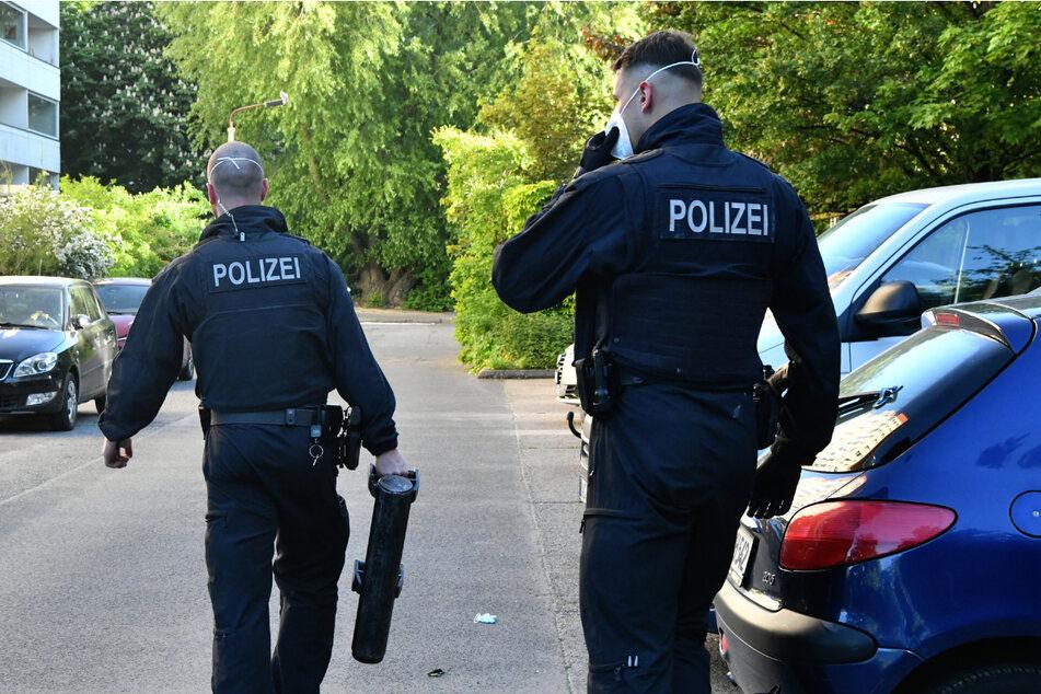 Rund 100 Ermittler waren unter anderem in Köln an den Drogen-Razzien beteiligt. (Symbolbild)