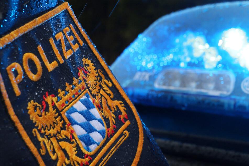 Verfolgungsjagd mit Polizei: Metalldieb gelingt Flucht, Fahndung läuft