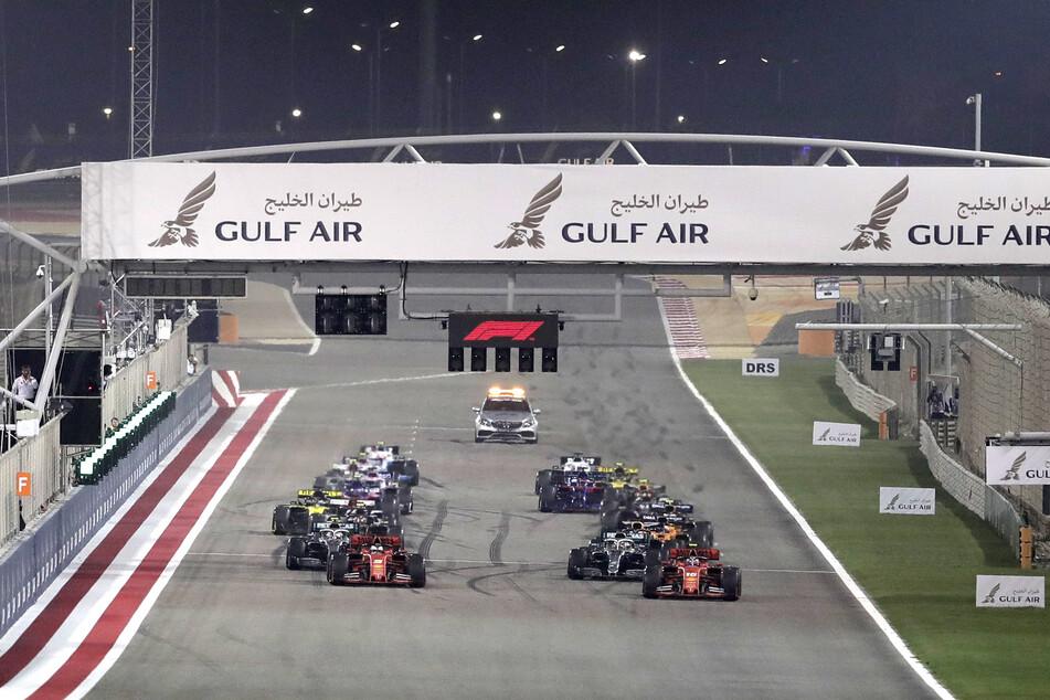 Coronavirus: Geimpfte und genesene Fans dürfen zum Formel-1-Auftakt in Bahrain
