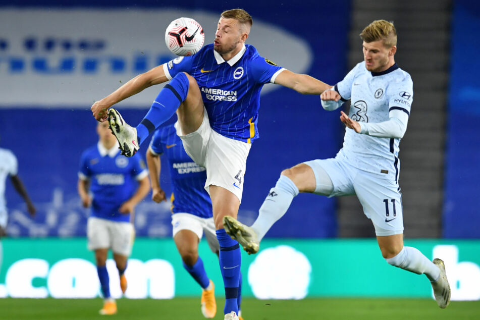 Nationalspieler Timo Werner engagiert sich als jüngstes Mitglied für soziale Fußball-Projekte